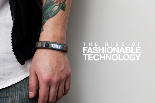 The Rise of Fashionable Technology
