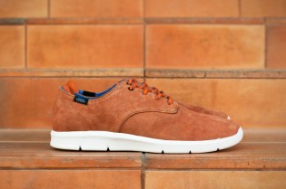 Vans OTW 2013 Spring Surveyor Pack Prelow