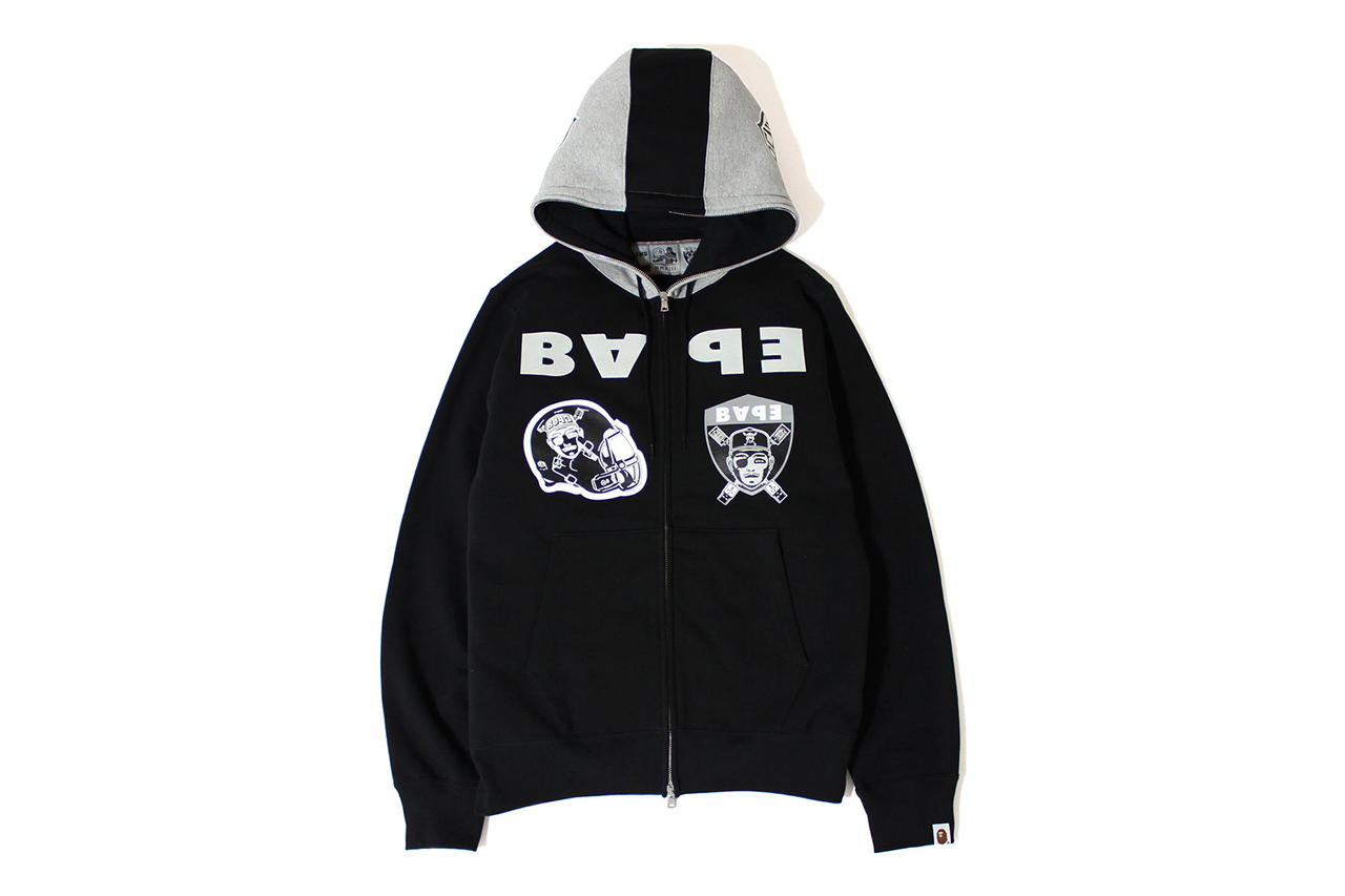 A Bathing Ape 2013 Spring/Summer BFC Collection