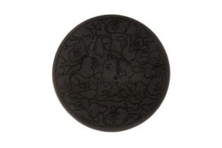 A Bathing Ape Rubber Coaster