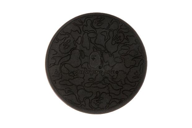 A Bathing Ape Rubber Coaster