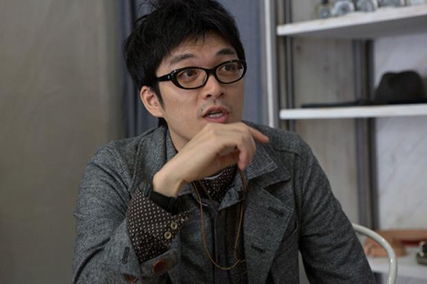 a conversation with kazuki kuraishi