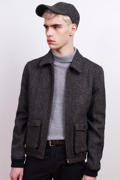 A.P.C. 2013 Fall/Winter Collection