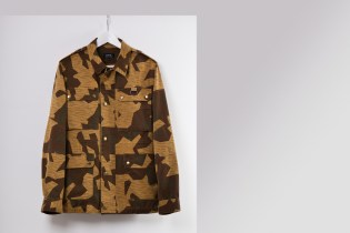 A.P.C. 2013 Spring/Summer Collection January Releases