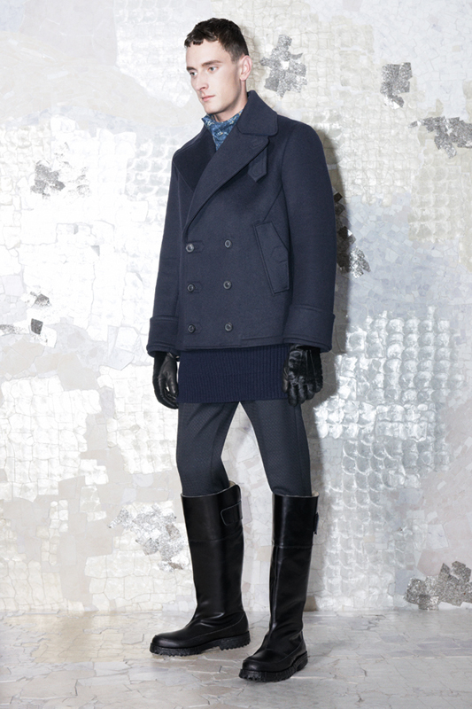 acne 2013 fall winter preview