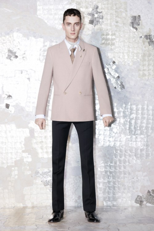 Acne 2013 Fall/Winter Preview