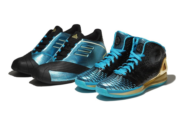 adidas Basketball Year of the Snake Collection