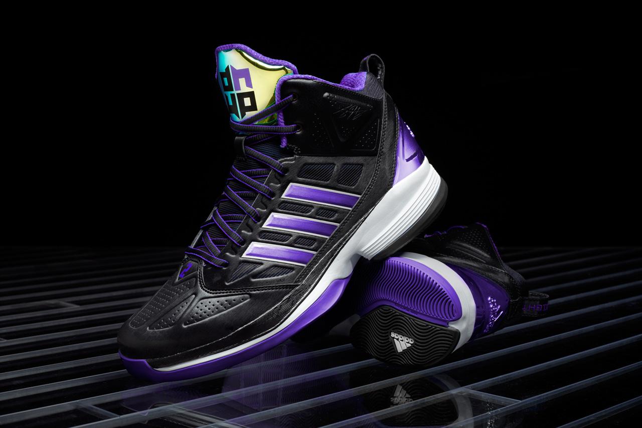 adidas D Howard Light