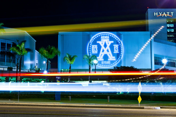 AGENDA X Long Beach Recap Part 1