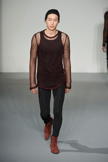 agnes b. 2013 Fall/Winter Collection