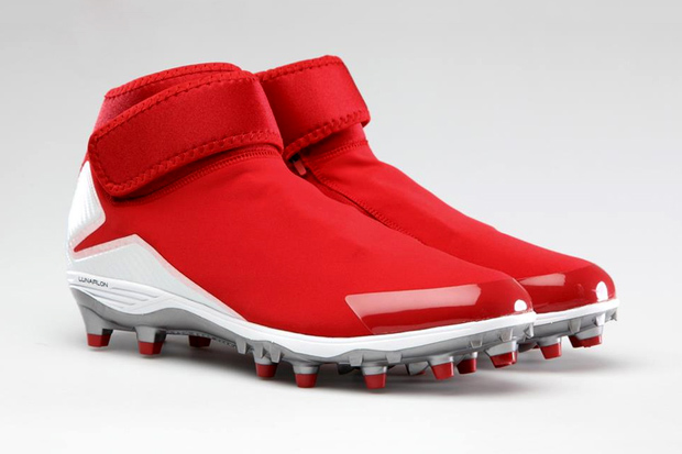 Air Jordan XX8-Inspired Football Cleats