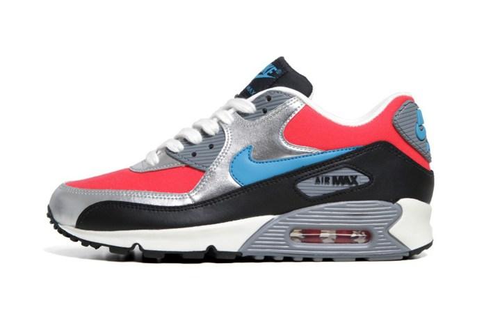 Nike Air Max 90 Premium Collection