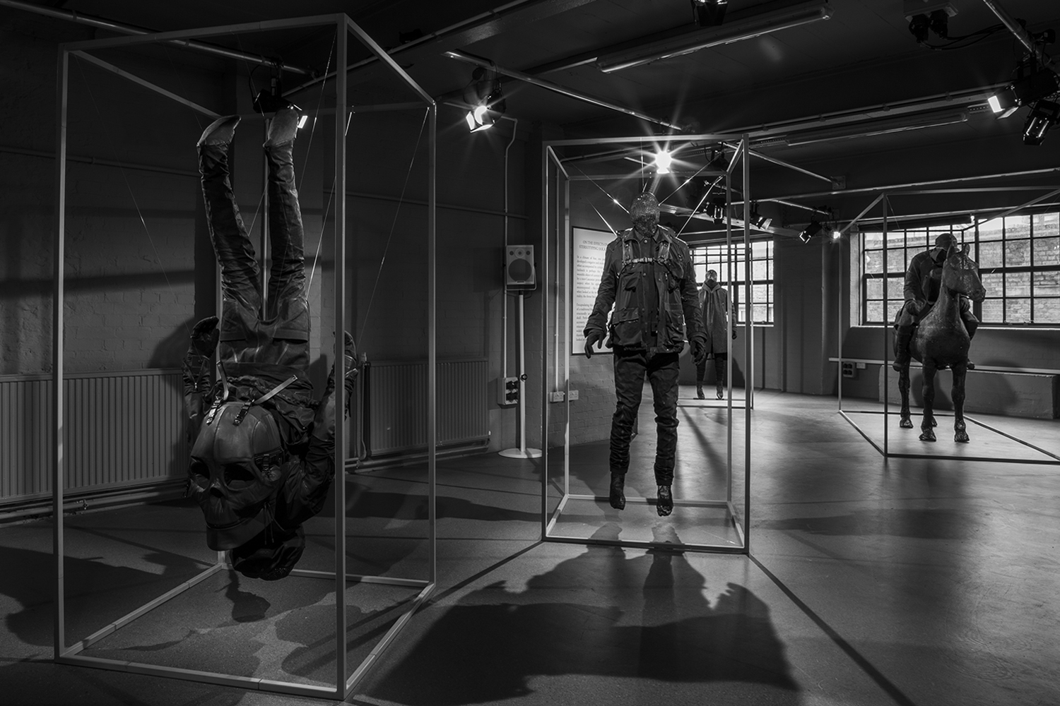 Aitor Throup Unveils New Object Research
