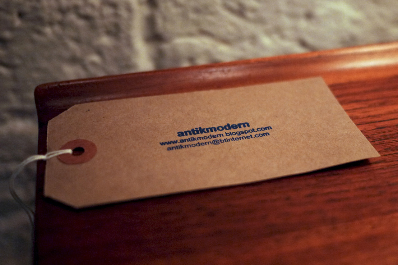 Albam x antikmodern Pop-Up Shop Interview
