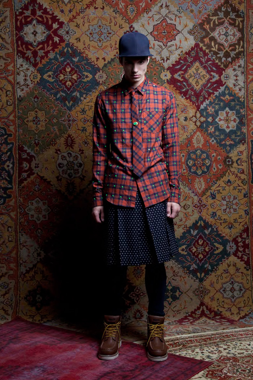 alder new york 2013 fall winter lookbook
