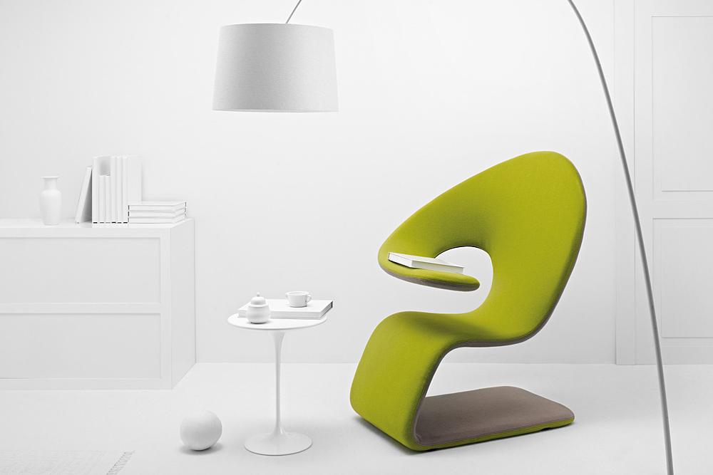 ALEAF Chaise Lounge