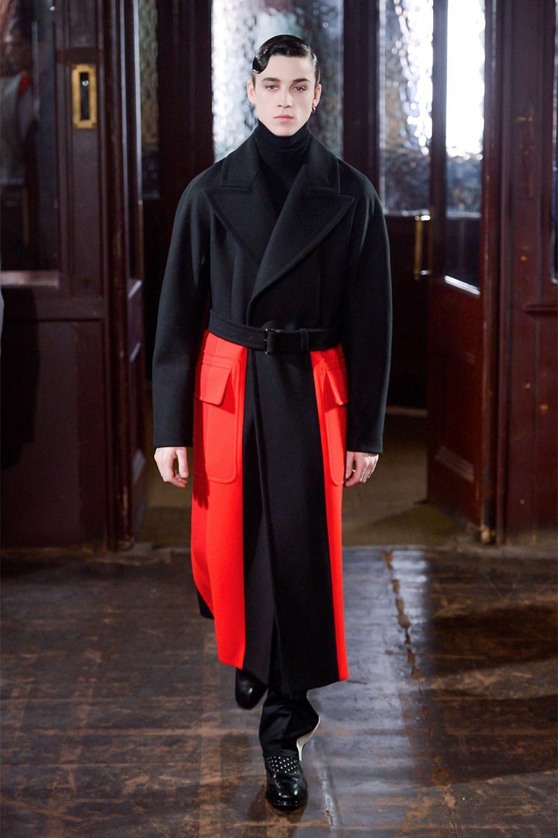 Alexander McQueen 2013 Fall/Winter Collection