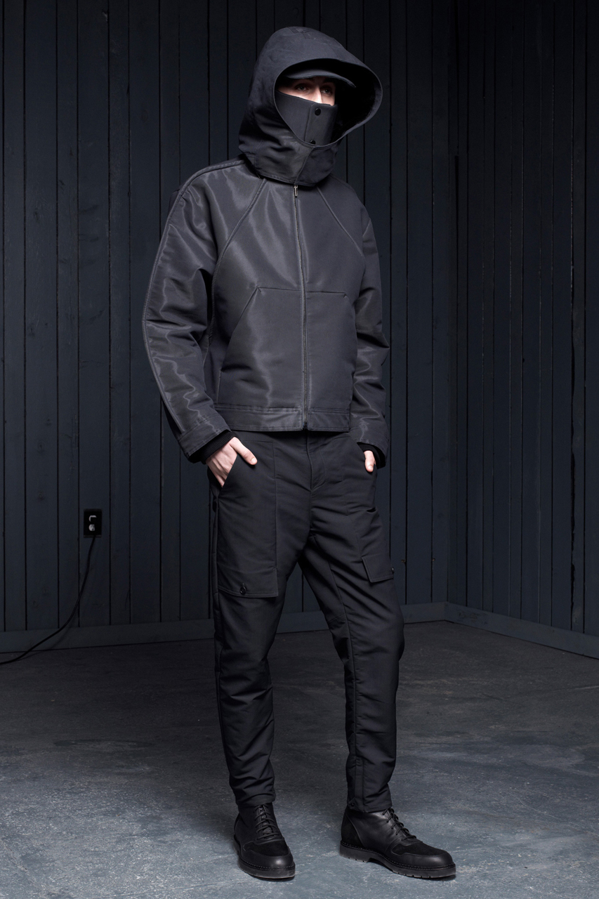Alexander Wang 2013 Fall Collection