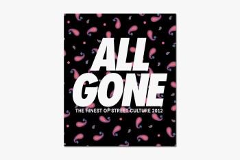 ALL GONE 2012 Digital Edition