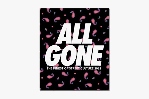 ALL GONE 2012 Digital Edition