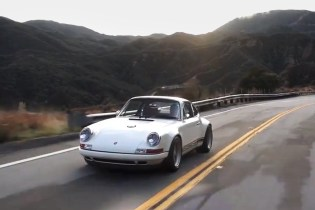 All You Ever Wanted to Know About the Porsche Singer 911