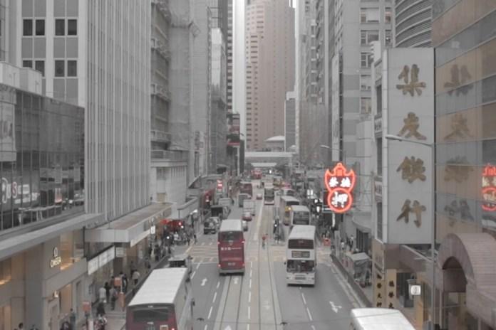 An Insider's Look at Hong Kong