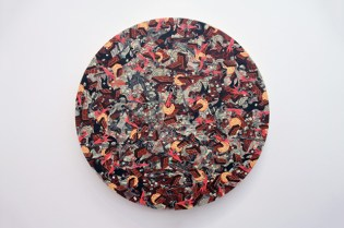 "Andrew Schoultz ""Fall Out"" Exhibition @ Mark Moore Gallery"
