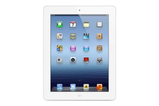 Apple to Introduce a 128GB iPad with Retina Display