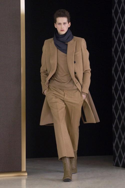 Balenciaga 2013 Fall/Winter Collection