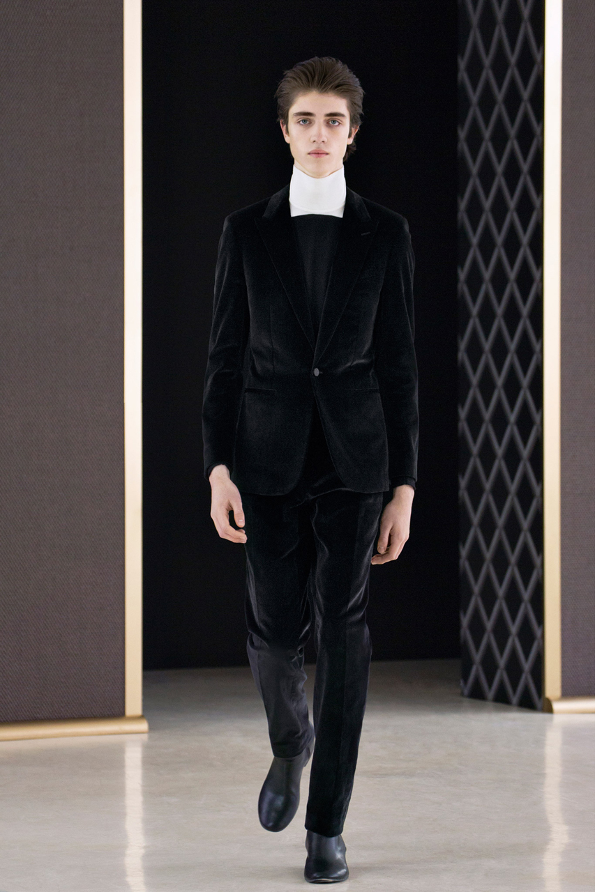 balenciaga 2013 fall winter collection