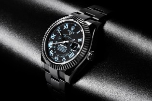 Bamford Watch Department Rolex Sky-Dweller