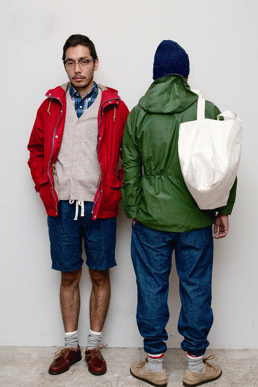 beams plus 2013 spring summer collection