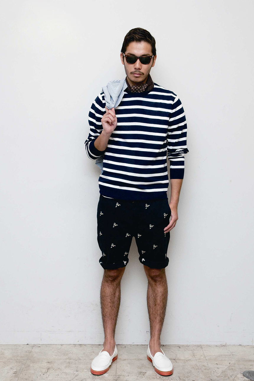 BEAMS PLUS 2013 Spring/Summer Collection
