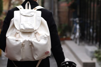 BEAMS x LUGGAGE LABEL 2013 Capsule Collection