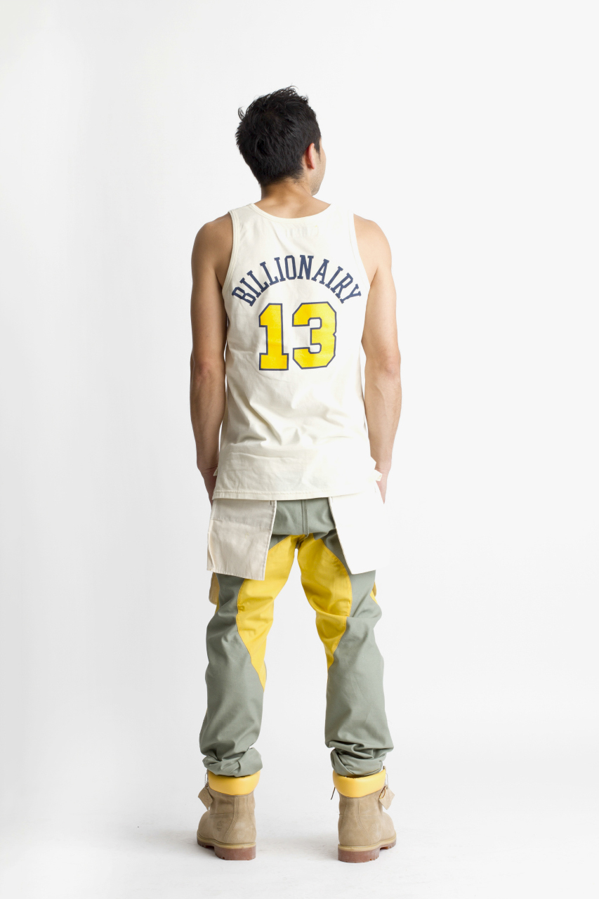 bee line by billionaire boys club 2013 spring lookbook