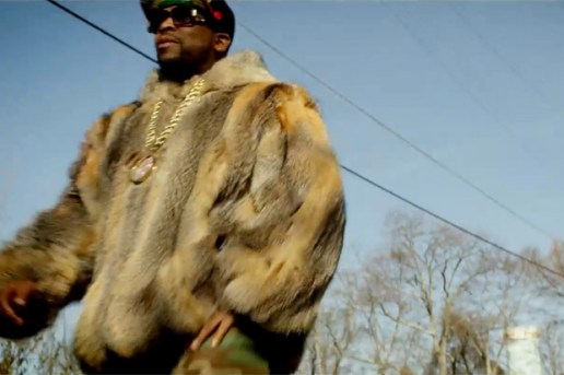 Big Boi featuring Ludacris & T.I. – In The A