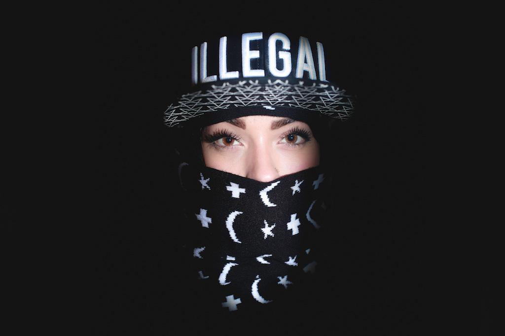 "Black Scale ""Silence is Illegal"" Lookbook"