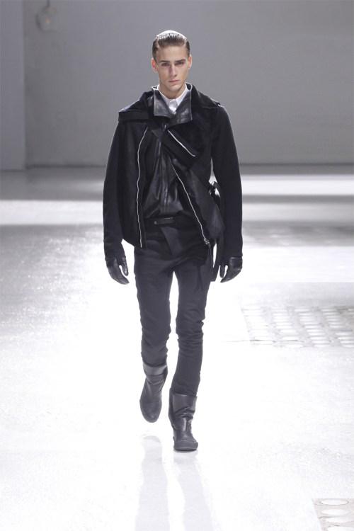 Boris Bidjan Saberi 2013 Fall/Winter Collection