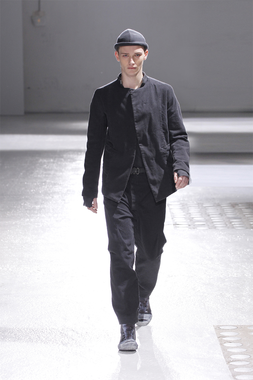 boris bidjan saberi 2013 fall winter collection