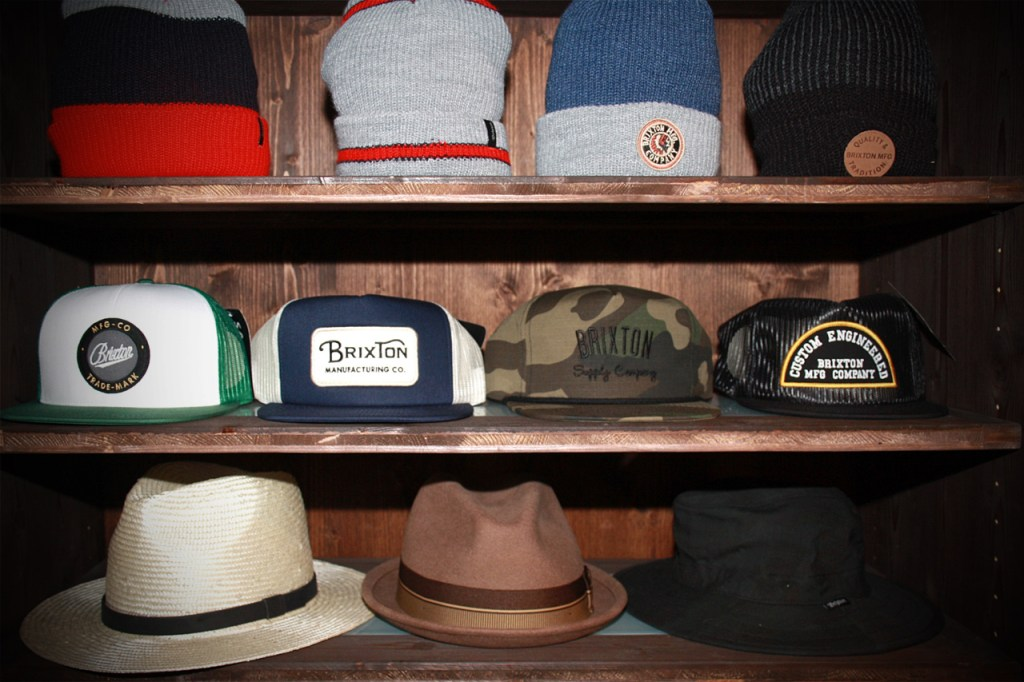 Brixton's Upcoming Releases @ BRIGHT Tradeshow 2013