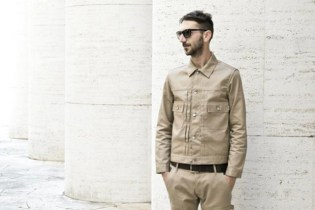 Carhartt Heritage 2013 Spring/Summer Lookbook