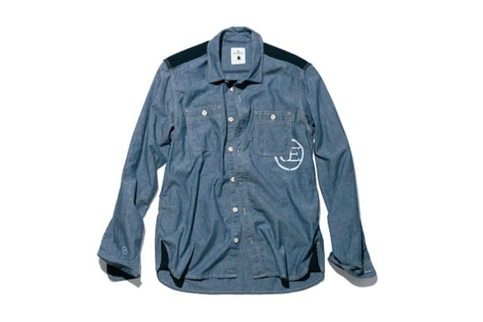 uniform experiment x Carhartt 2013 Spring/Summer Collection