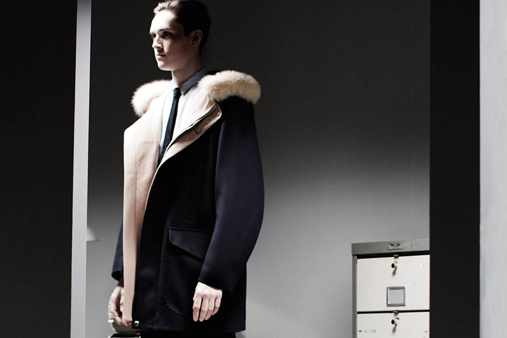 Carven 2013 Fall/Winter Collection
