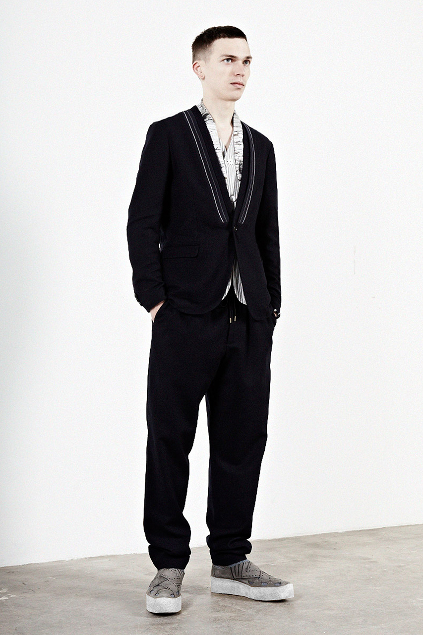 casely hayford 2013 fall winter collection