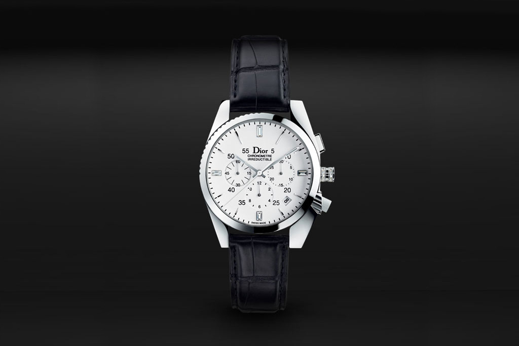 Christian Dior Chiffre Rouge Watches