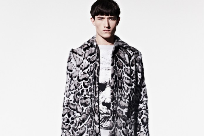 Christopher Kane 2013 Fall/Winter Collection