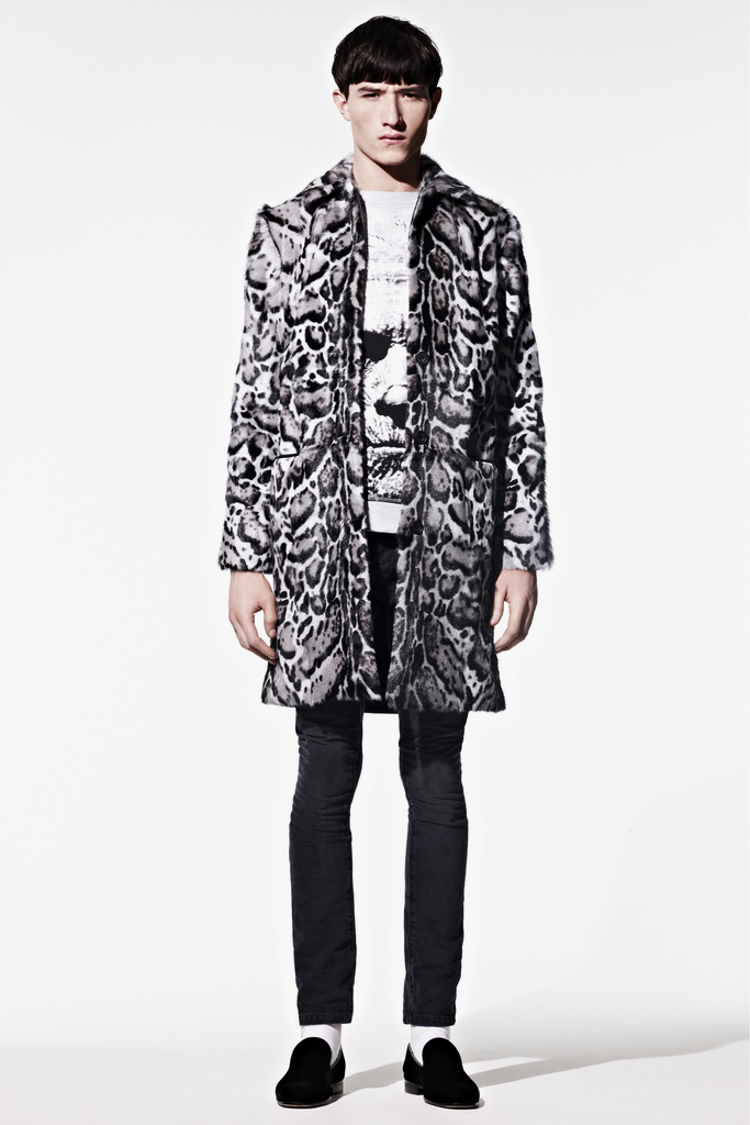 christopher kane 2013 fall winter collection