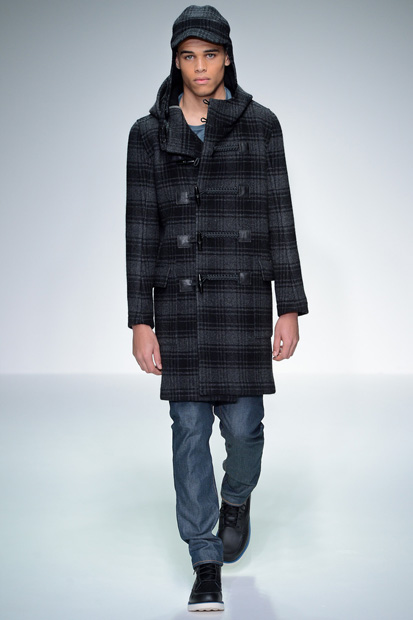 Christopher Raeburn 2013 Fall Menswear