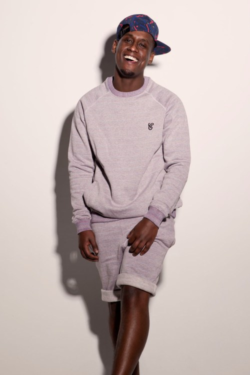 Cityfellaz 2013 Spring/Summer Lookbook
