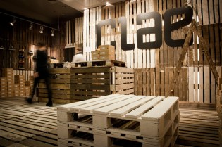 CLAE Pop-Up Store by mode:lina